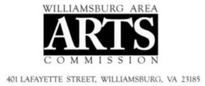 Williamsburg Area Arts Commission
